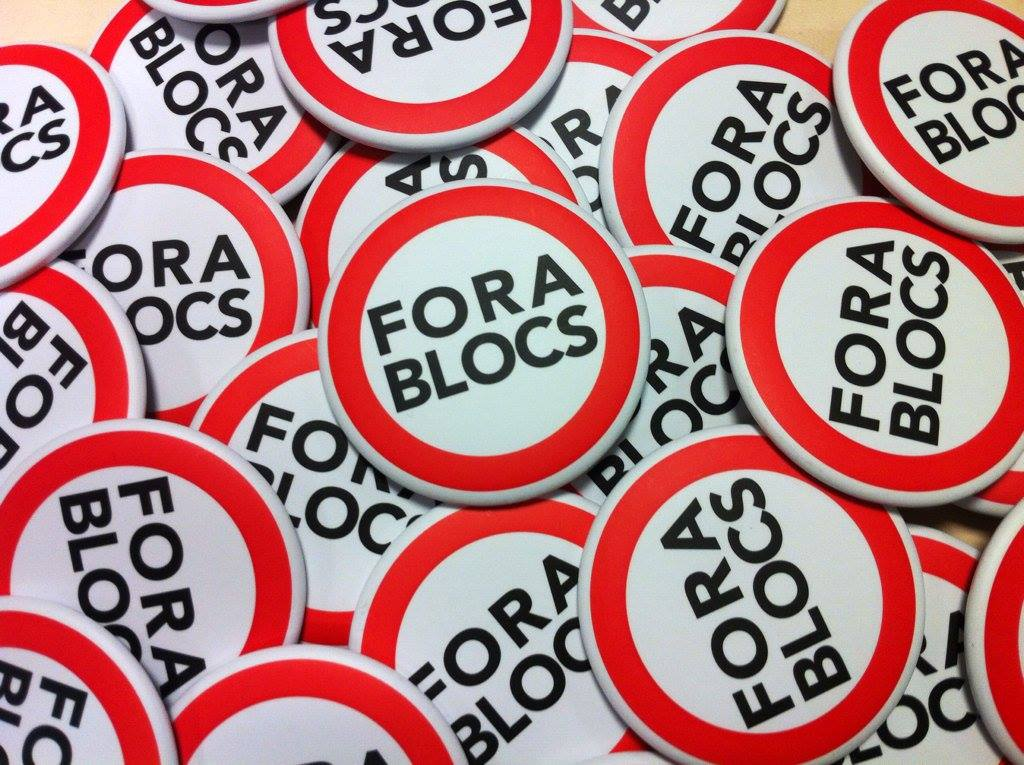 Fora blocs electorals