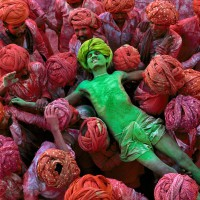 Steve McCurry india fotoperiodisme report.cat