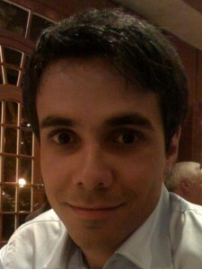 Francisco J. Rodríguez Baena