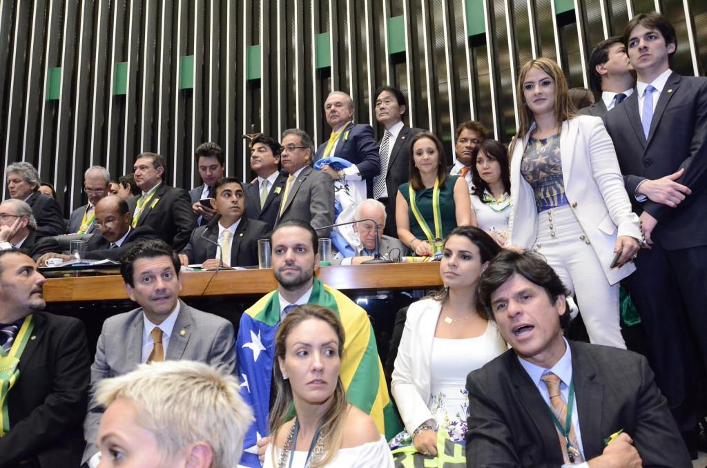 dilma rousseff politics brasil