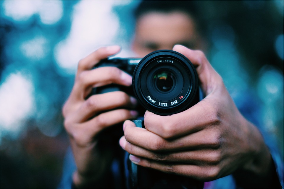 Fotografia fotoperiodisme