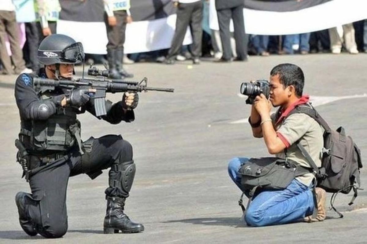 Periodisme Mexic