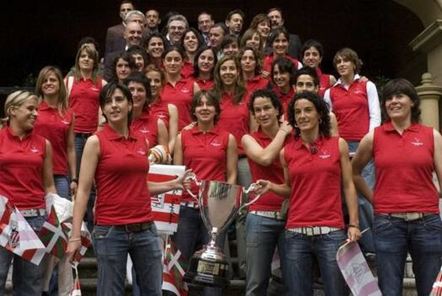 Athletic Bilbao Femeni