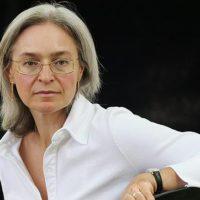 Politkóvskaia va ser assassinada el 7 d'octubre de 2006