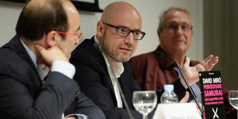 david-miro miquel iceta periodisme politic