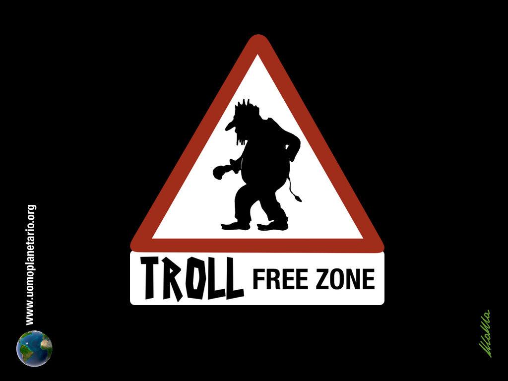 El fenomen troll es dona a bona part dels mitjans digitals