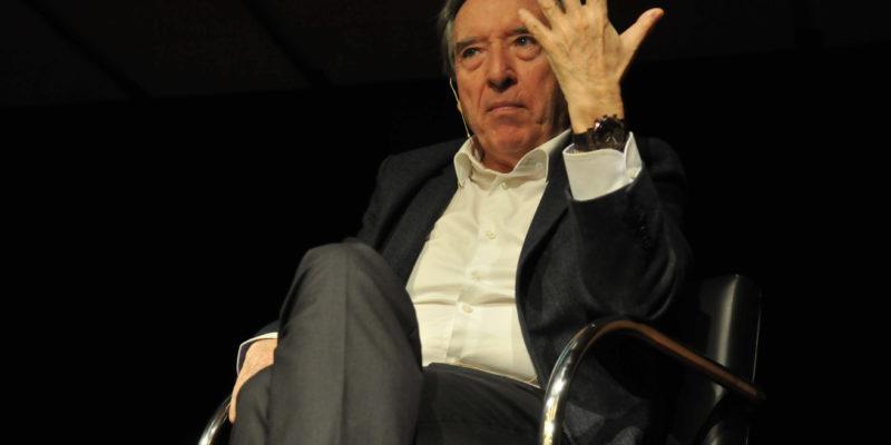 Iñaki Gabilondo, CAC, Report.cat