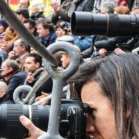 Fotoperiodisme edicio gràfica report.cat