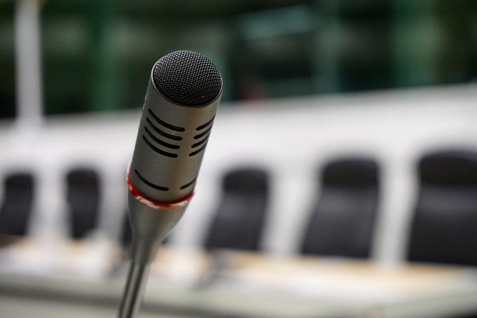 Existeixen diferents factors que ajuden a configurar un bon discurs | Foto: Pixabay