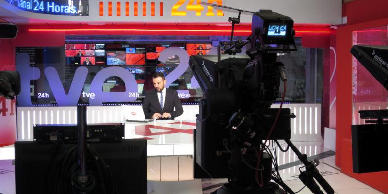 La televisió que els catalans escullen per informar-se depèn del seu orígen i l'idioma habitual |Foto: Flickr