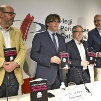 Report.cat colegi periodistes jordi baste puigdemont bassas