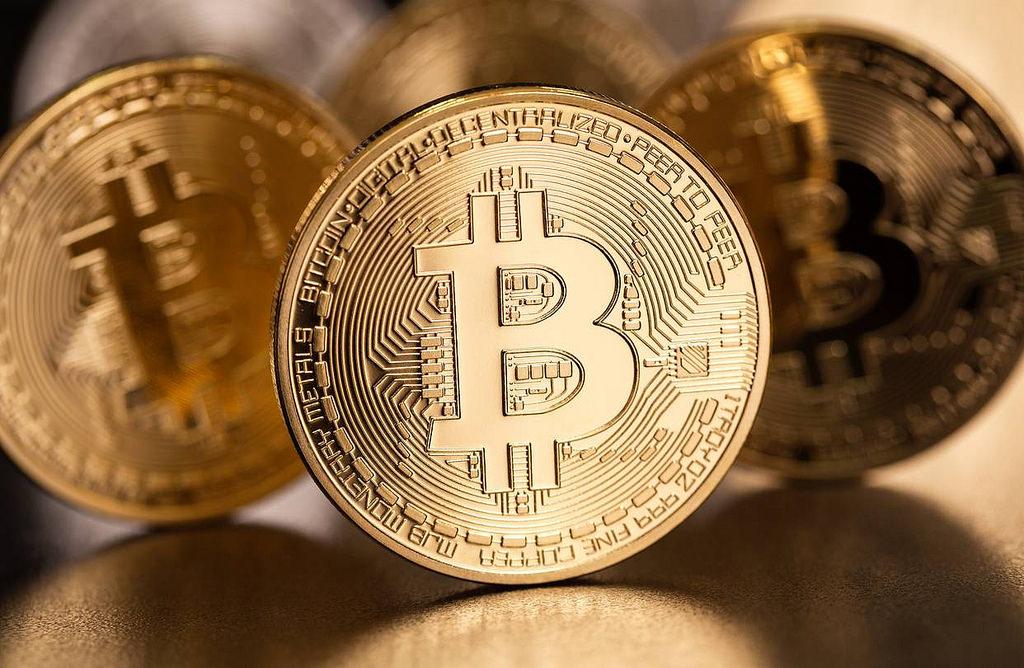 El bitcoin és un tipus de criptomonedes