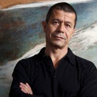 : L'escriptor Emmanuel Carrère.