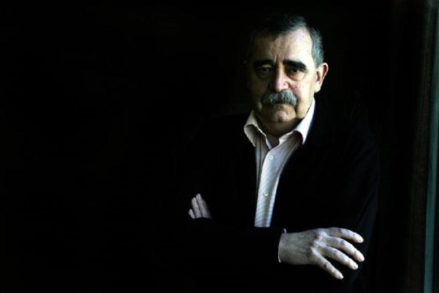 Retrat d'Eugenio Trias | Foto: Joan Sánchez (El País)