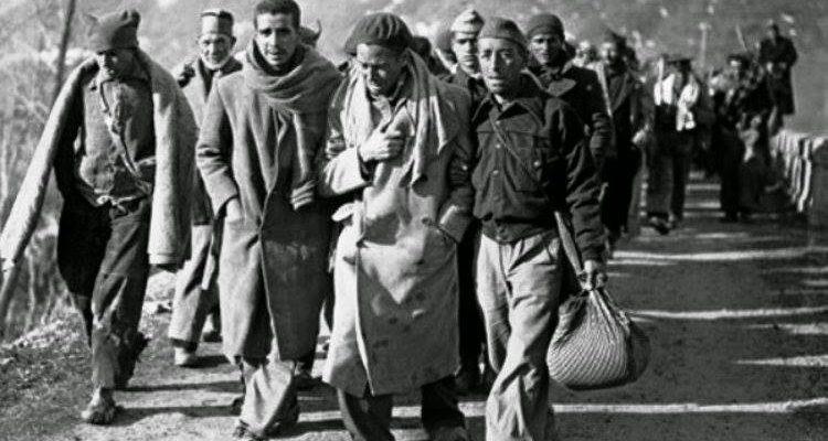 Exili guerra civil espanyola