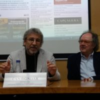 Can Dündar periodista turquia report.cat