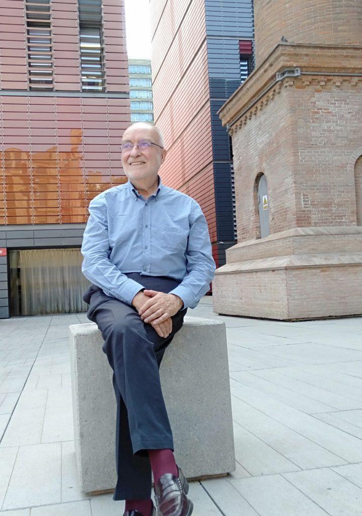 Josep Maria Casasus UPF