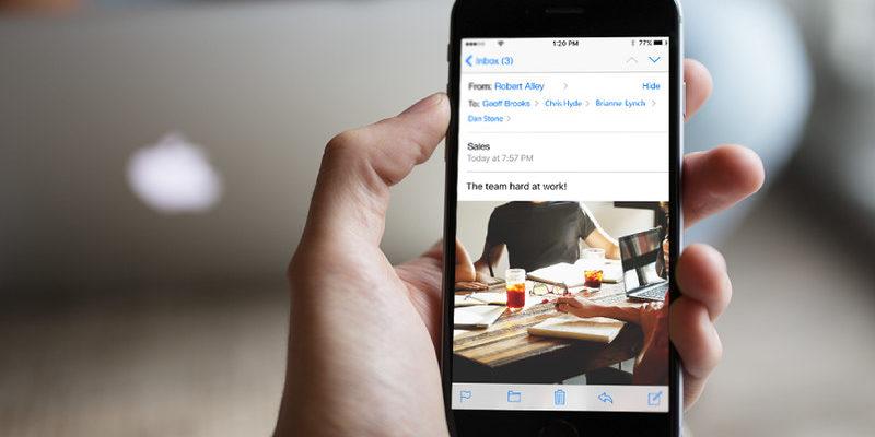 Els butlletins o newsletter són tot un recurs per a la comunicació actual |Foto: Go Digital (Flickr)