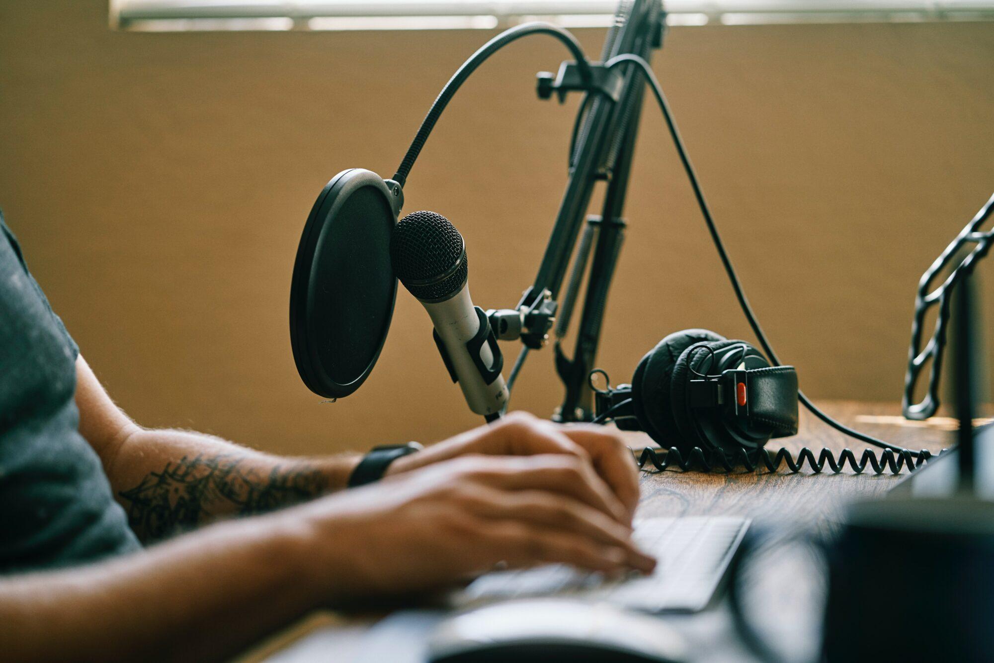 Segons diferents estudis, els podcasts cada cop són més escoltats. Foto: Unsplash