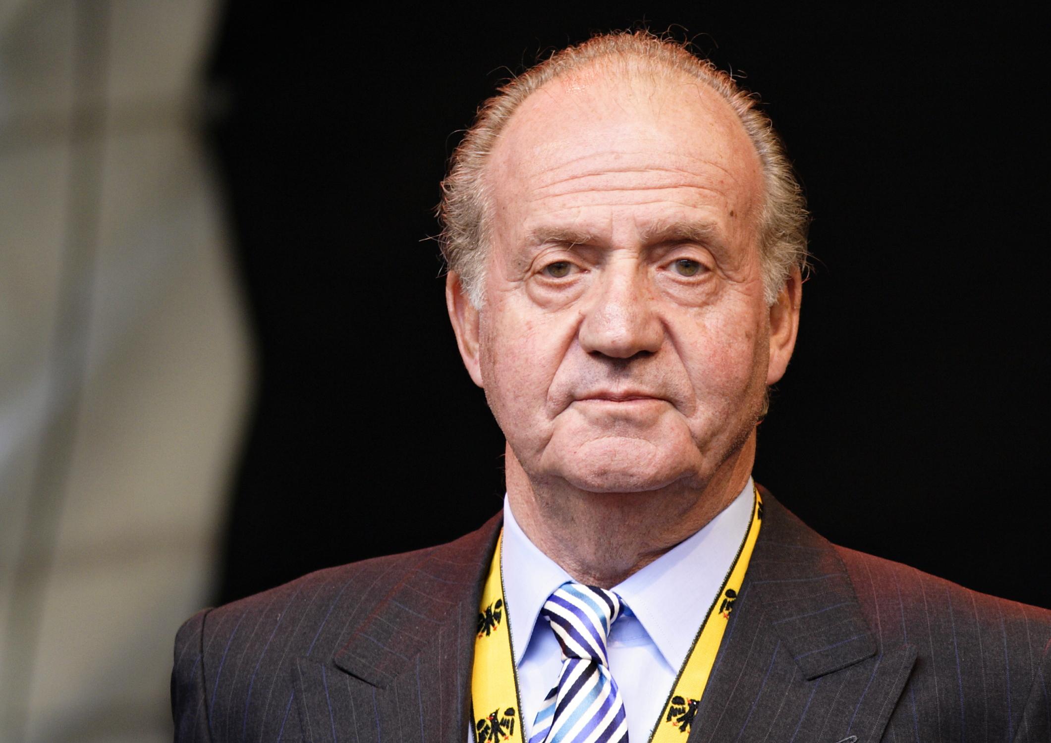 Rei Joan Carles periodisme monarquia espanyola