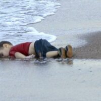 foto nen sirià Aylan