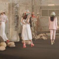 periodisme moda covid