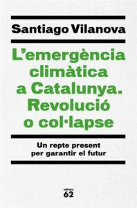 emergencia climativa santiago vilanova