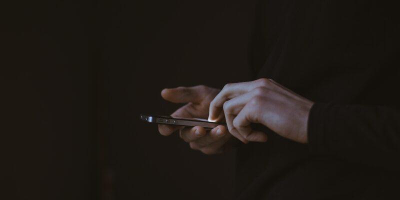 dependencia xarxes socials periodistes