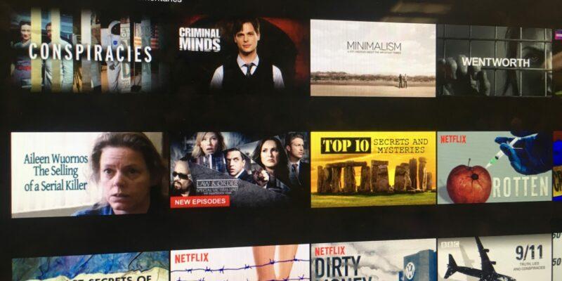 Netflix documentaries documentals periodisme