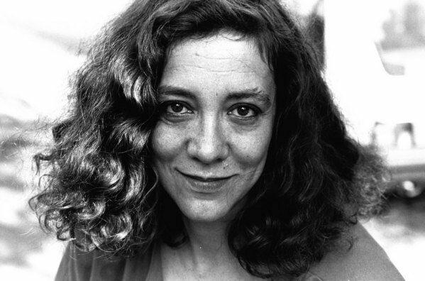 Montserrat Roig periodista