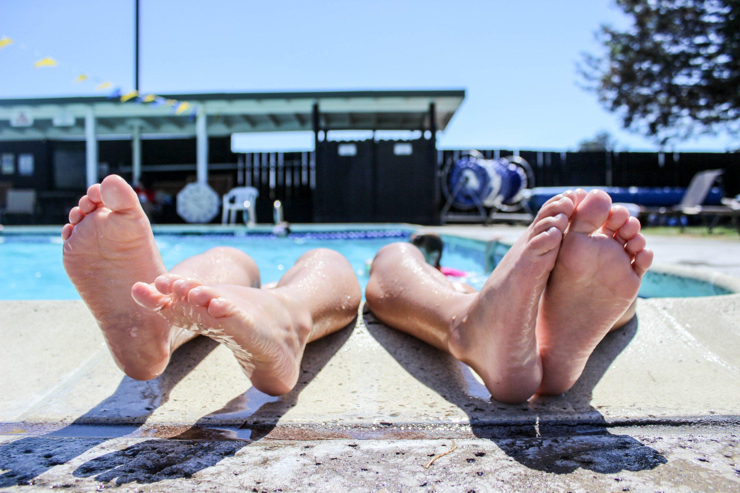 L'estiu és, informativament parlant, un període excepcional. Foto: Joe Pizzio / Unsplash